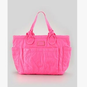 NWT Marc By Marc Jacobs Eliz-A-Baby Diaper Bag